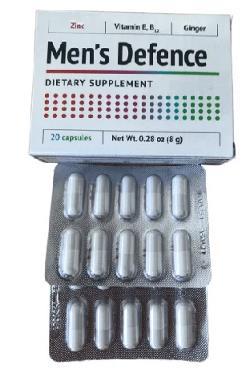 mens defence kapszulák prosztata betegtájékoztató ellenjavallatok gyógyszertárak